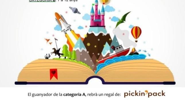 La Falla El Palleter organitza un Concurs de Contes Infantils