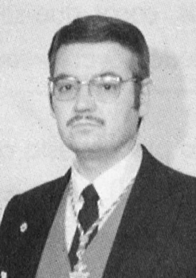 Luis Cuadau Marco