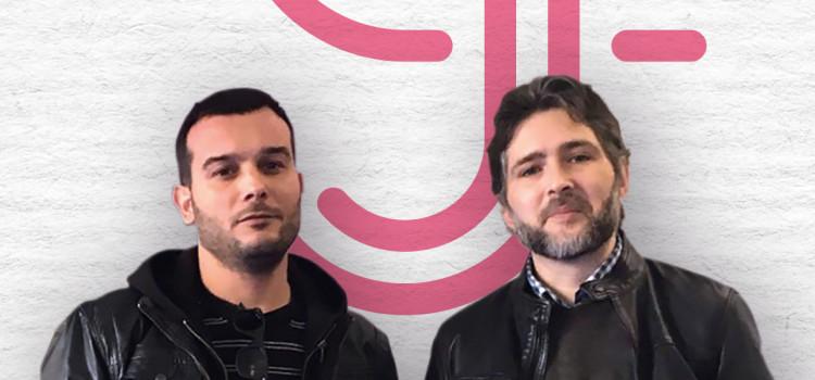 L'empresa de disseny gràfic Yogur de Fresa, crearà la imatge de la identitat corporativa de la Falla El Mocador.