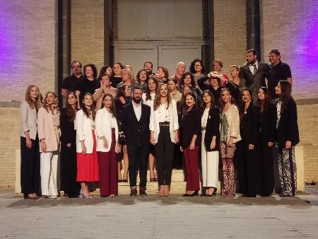 Sagunt es converteix en l'epicentre del millor teatre faller de la Comunitat Valenciana