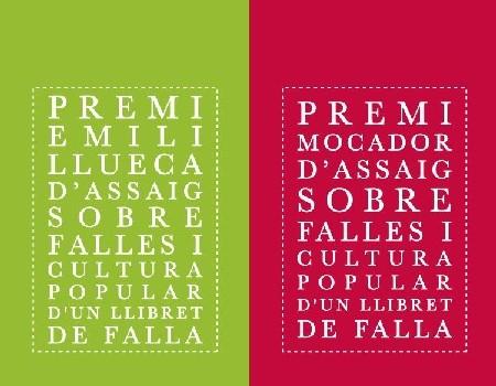 La Falla El Mocador convoca la IX edició del Premi Mocador i Premi Emili Llueca