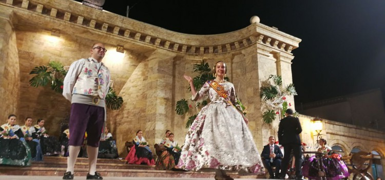 Les festes de Sogorb proclamen a la seua reina infantil