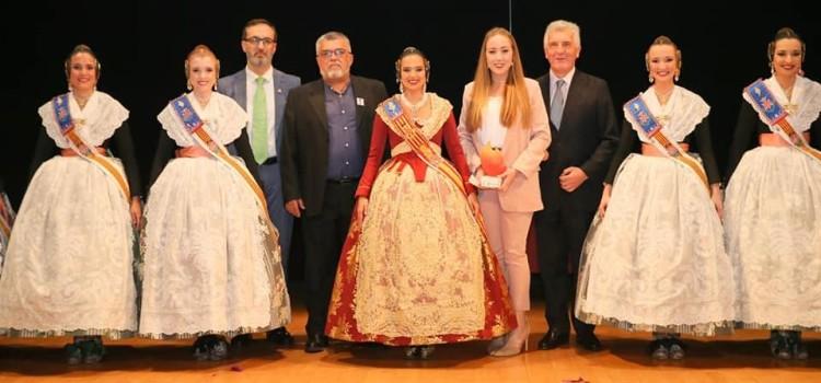 L´A.C. Falla El Romano és la primera comissió de FJFS que rep el Premi Solidaritat Fallera