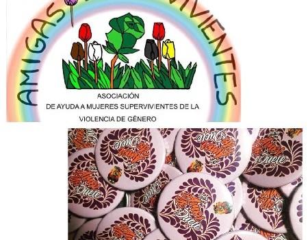 Charrada sobre la violencia de género en el casal de la Asociación Cultural Falla el Romano