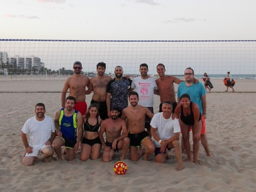 VolleyPlaya16